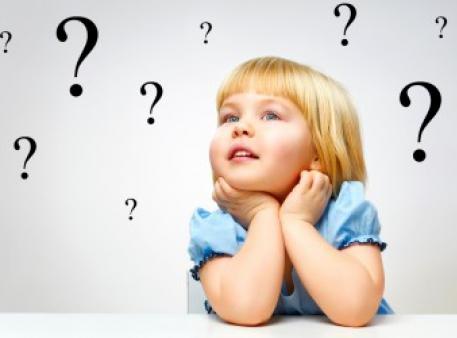 Відповіді вашим маленьким «чомучкам»