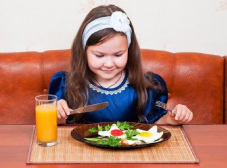 Велике значення самодисципліни для дітей