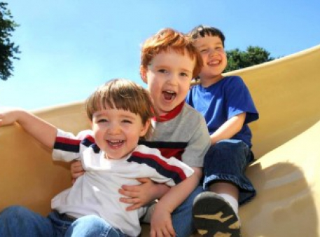 Яких правил потребують наші діти?