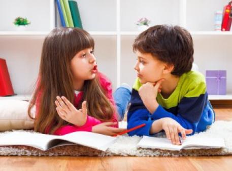 Як навчити дитину відстоювати свої інтереси