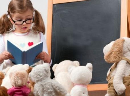 Основи ораторського мистецтва для дітей