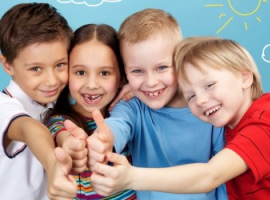Кращі методи та прийоми навчання дітей