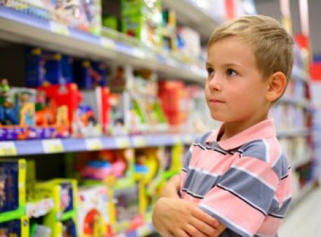 Як навчити дитину робити правильний вибір