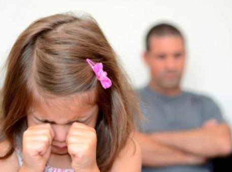 Неефективне дисциплінування дітей