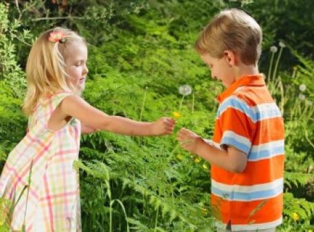Важливі для дитини риси характеру