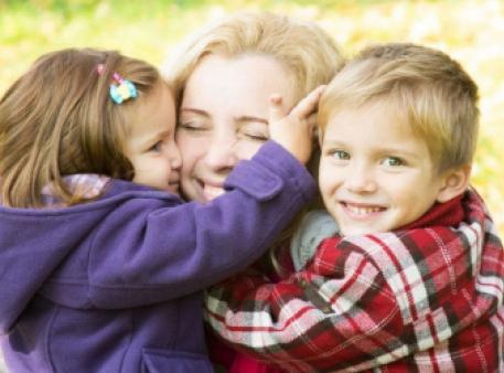 Боязнь розлуки з батьками: основні причини