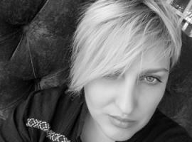Валентина Волчан: про роботу для підлітків