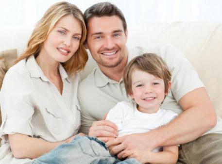 Єдина дитина в сім'ї: можливі проблеми