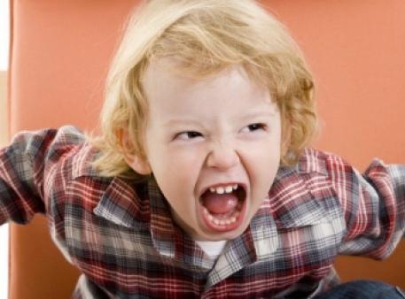 Коли прояви гніву стають проблемою?
