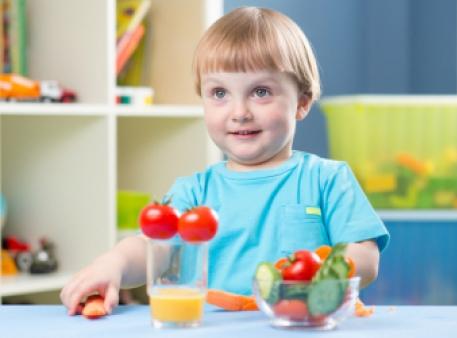 Прищеплюємо дитині екологічні звички