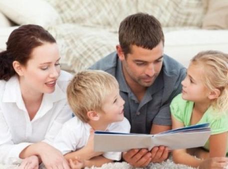 Основні життєві цілі для сучасних батьків