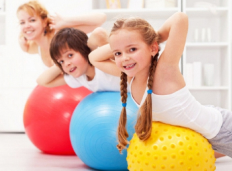 Дитина й заняття спортом: за та проти