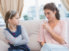 Як правильно привчати дитину до дисципліни