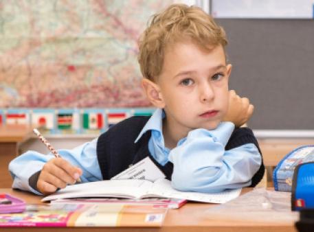 Особливості дітей, які страждають від тривожності