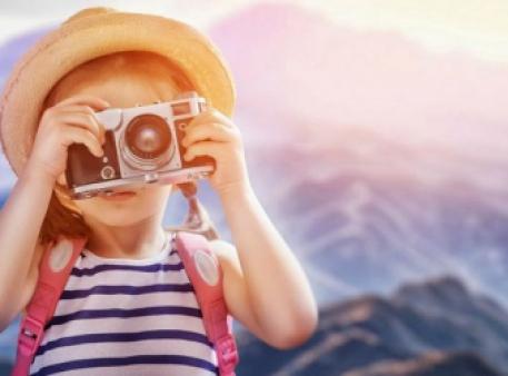 Відпустка з маленькою дитиною: переваги й недоліки