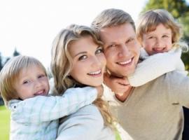 Як стати мирними і спокійними батьками