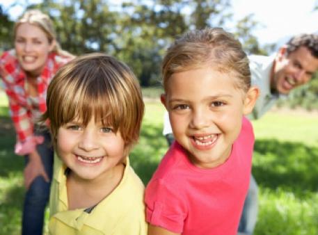 Дев'ятнадцять цікавих способів мотивувати вашу дитину