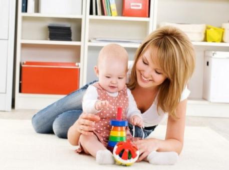 Як діти допомагають нам дорослішати