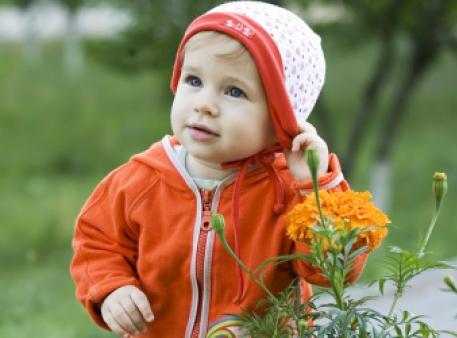 Навчаємо дитину поважати тих, хто навколо