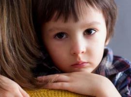 Тривожні розлади в дітей: коли емоції шкодять