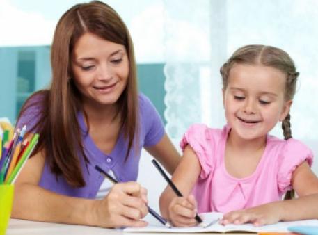 Дев'ять ефективних батьківських навичок