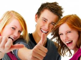 Як правильно хвалити сучасного підлітка