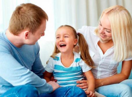 Десять ознак «нормальних» батьків