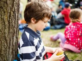Дитина-інтроверт: 15 речей, які потрібно знати
