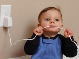 Як сучасним батькам убезпечити дитину