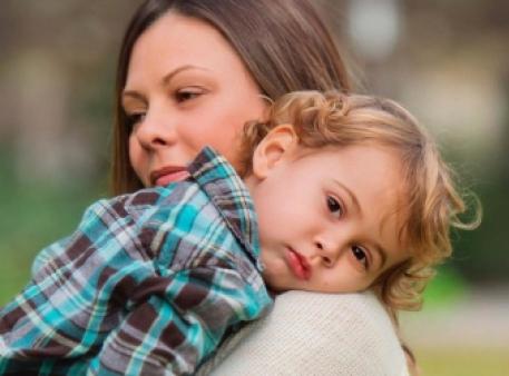13 ефективних способів заспокоїти примхливу дитину
