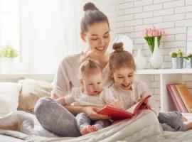П'ять способів зробити життя батьків простішим