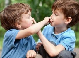 Про проблеми з дитячою поведінкою