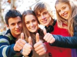 Виховання підлітків: 5 основних навичок