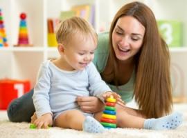 Як правильно вибирати іграшки: науковий підхід