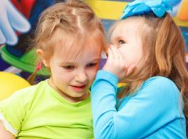 Як виховувати надмірно говірку дитину