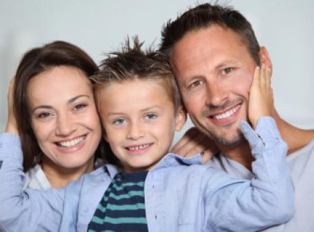 Як розвинути моральні якості дитини