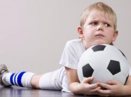 Що робити, якщо дитина хоче кинути заняття спортом