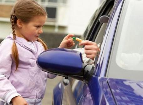 Правила безпеки: учимо дітей, не лякаючи їх