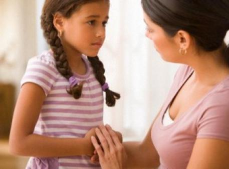 Як виховувати неспокійних, тривожних дітей