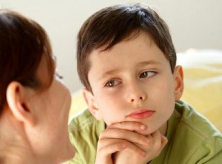 Дисциплінуємо дітей, дисциплінуючи себе