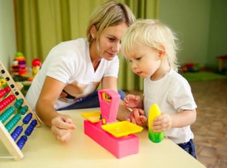 Цікаві способи навчити дитину рахувати