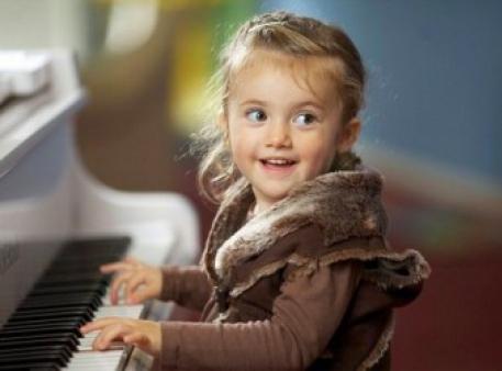 Як вибрати для дитини музичний інструмент