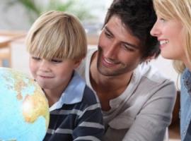 Сімейний зв'язок: позитивна атмосфера в сім'ї