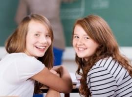 Стратегія виховання дитини шкільного віку