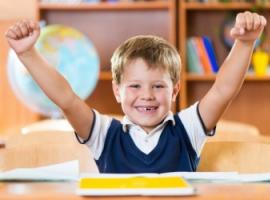Як розвинути в маленької дитини наполегливість