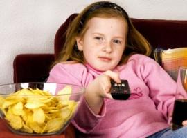 Негативний вплив сучасної реклами на дитину