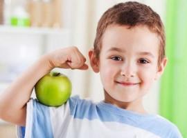 Як тримати вагу дитини під контролем