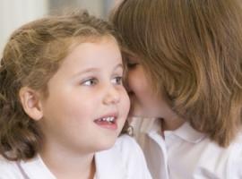 Чарівне слово допоможе у вихованні дитини