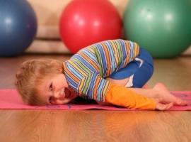 Десять вправ для розвитку дитячої психіки