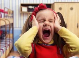 Як упоратися з неконтрольованою дитиною